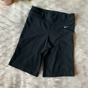 Nike Fit Dry Long Shorts